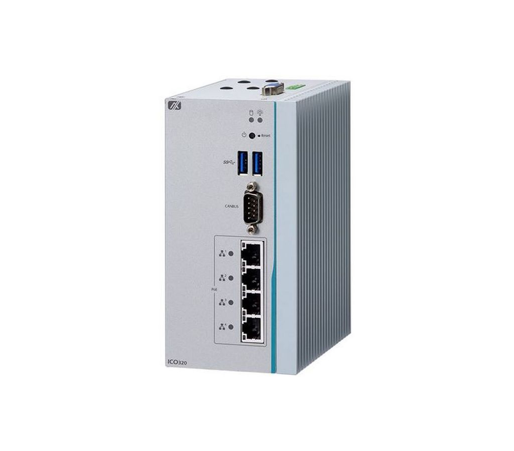 ICO320-83C-N3350-4POE-WT-DC