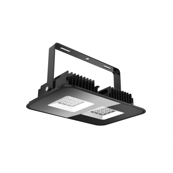Светодиодный промышленный светильник HIGH BAY JX, 100Вт, 6000К