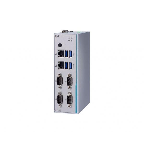 ICO300-83B-N3350-4COM-HDMI-DIO-WT-DC