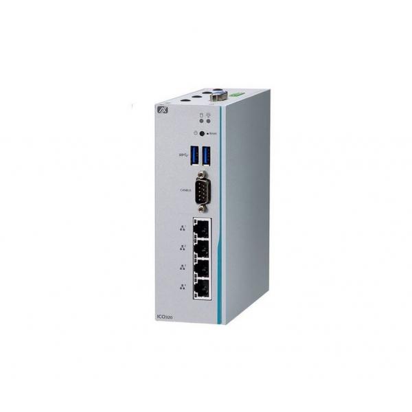 ICO320-83C-N3350-4LAN-CAN-WT-DC